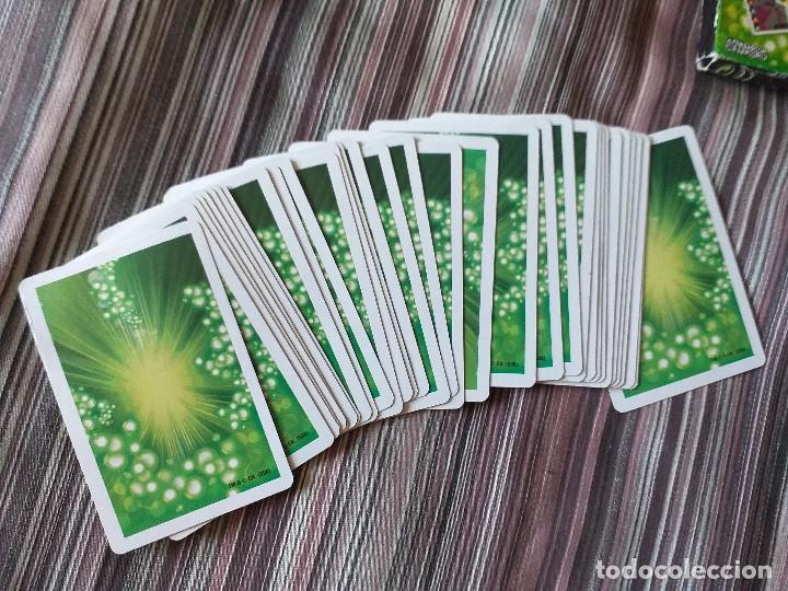 Barajas de cartas: BARAJA CARTAS BEN 10 CARTOON NETWORK FOURNIER - Foto 6 - 210767757