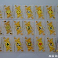 Barajas de cartas: BARAJA DE CARTAS DE PÓKER INFANTIL. DISNEYLAND RESORT PARIS, FRANCIA. MICKEY MOUSE. 140GR. Lote 210838901