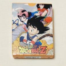 Barajas de cartas: DRAGON BALL Z. CARTAS DE POKER. BOLA DE DRAGON. Lote 210979482