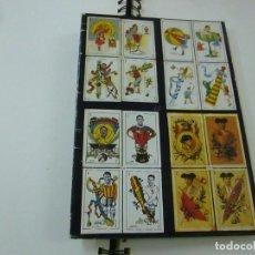 Barajas de cartas: CATALOGO IRIS MUNDUS - OFERTA Nº 1 DE 1982 - N 8. Lote 211972246
