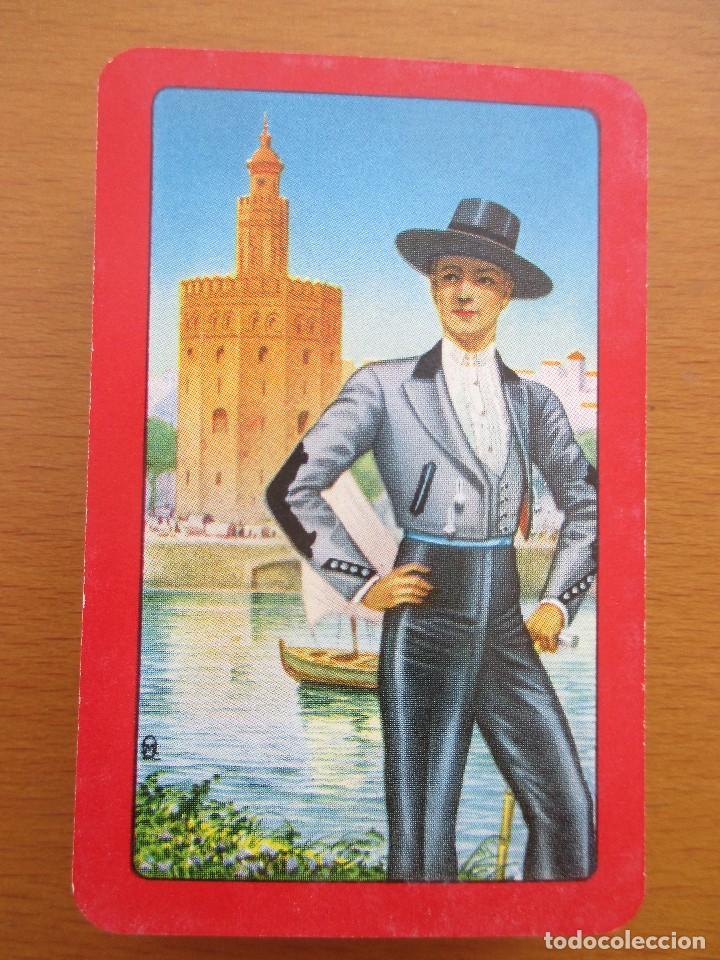 Barajas de cartas: BARAJA POKER HIJOS DE HERACLIO FOURNIER VITORIA Nº 260 54 CARTAS - Foto 4 - 212209381