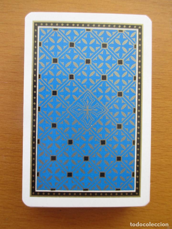 Barajas de cartas: BARAJA ESPAÑOLA NAIPE BRISCIA VICTORIA Nº1 48 CARTAS - Foto 2 - 212210800
