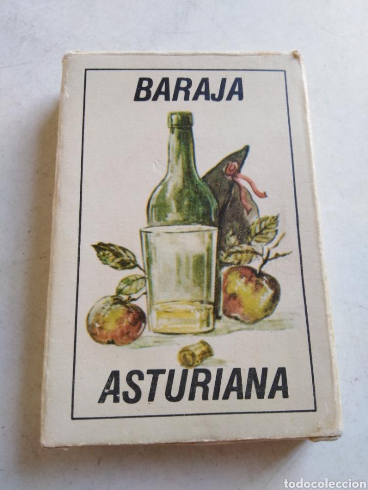 Barajas de cartas: Lote de 5 barajas de cartas ( variadas ) - Foto 6 - 212383963
