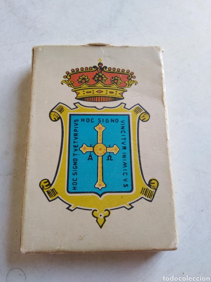 Barajas de cartas: Lote de 5 barajas de cartas ( variadas ) - Foto 7 - 212383963