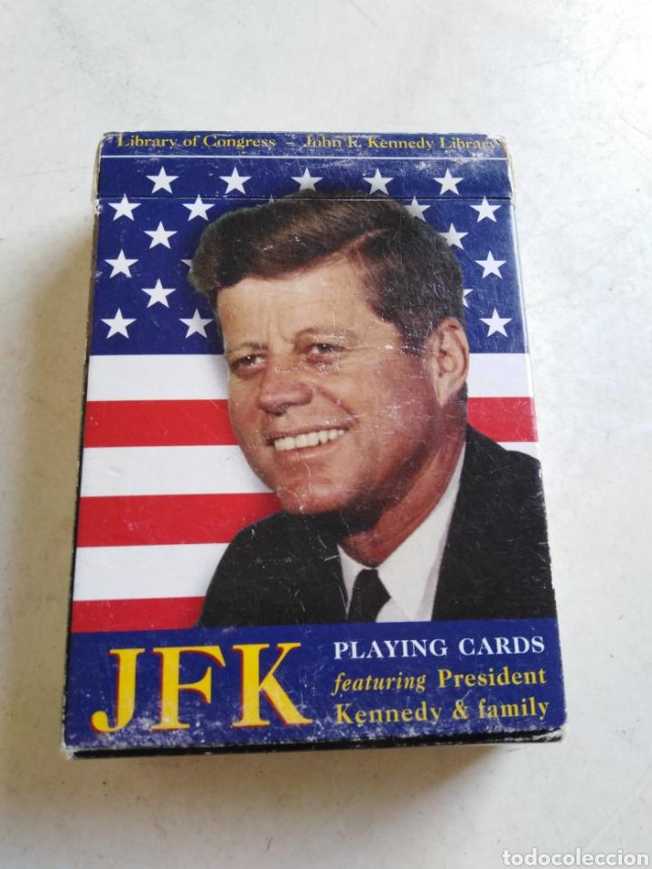 Barajas de cartas: Lote de 5 barajas de cartas ( variadas ) - Foto 8 - 212383963