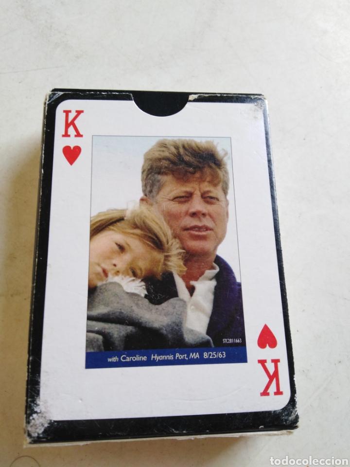 Barajas de cartas: Lote de 5 barajas de cartas ( variadas ) - Foto 9 - 212383963