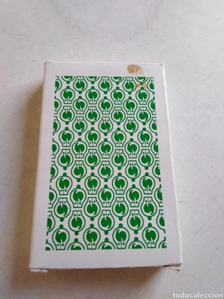 Barajas de cartas: Lote de 5 barajas de cartas ( variadas ) - Foto 11 - 212383963