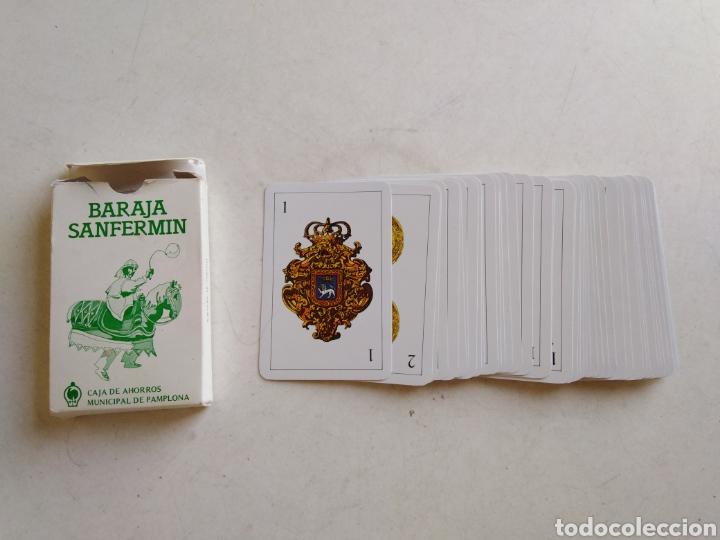 Barajas de cartas: Lote de 5 barajas de cartas ( variadas ) - Foto 12 - 212383963