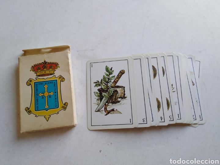 Barajas de cartas: Lote de 5 barajas de cartas ( variadas ) - Foto 14 - 212383963