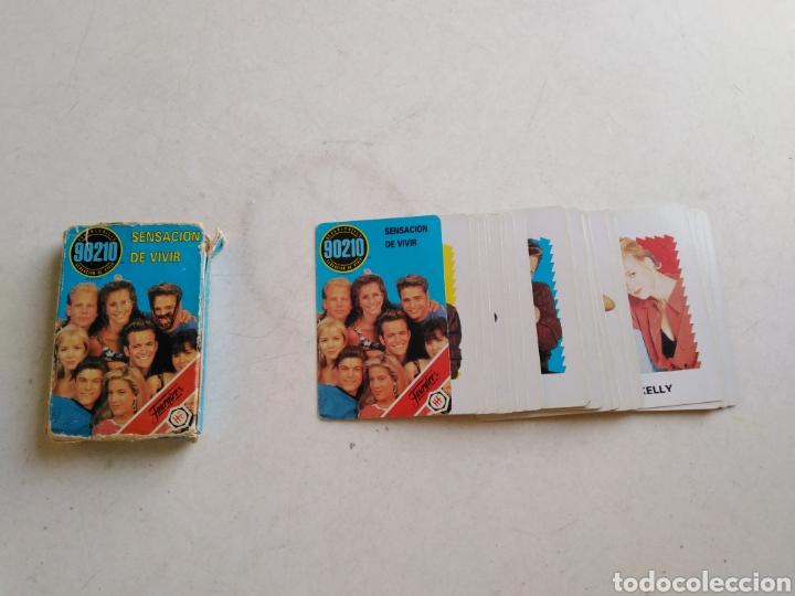 Barajas de cartas: Lote de 5 barajas de cartas ( variadas ) - Foto 15 - 212383963