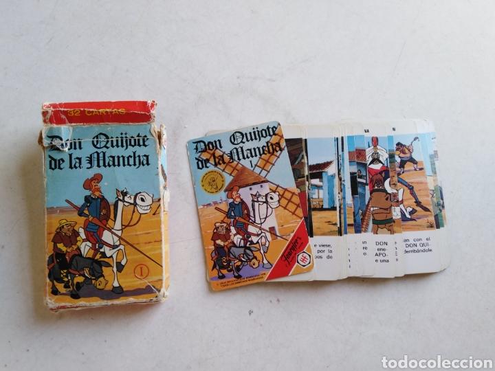 Barajas de cartas: Lote de 5 barajas de cartas ( variadas ) - Foto 16 - 212383963