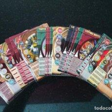 Mazzi di carte: CARTAS BAKUGAN LOTE 39 CARTAS. Lote 213633110