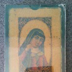 Barajas de cartas: BARAJA JUEGO AS NAS PERSIA MUSEO FOURNIER. Lote 213739986