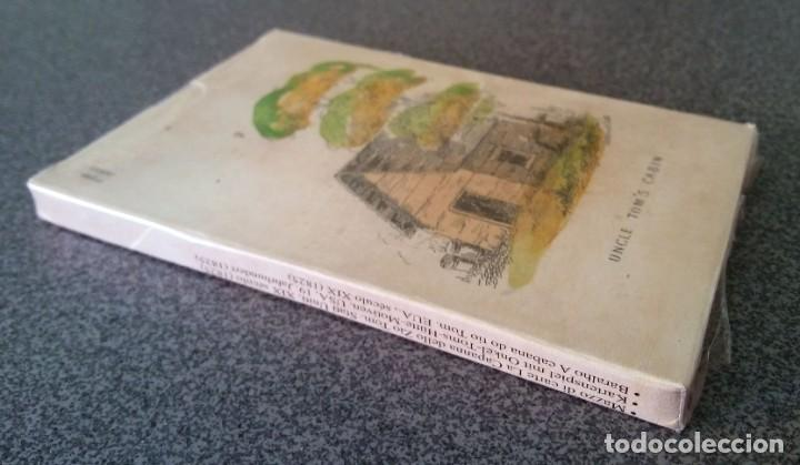 Barajas de cartas: Baraja La Cabaña del Tio Tom E.EU.U. Museo Fournier - Foto 2 - 213742735