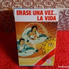 Mazzi di carte: BARAJA DE CARTAS ERASE UNA VEZ... LA VIDA FOURNIER 1985 NUEVA. Lote 213965417