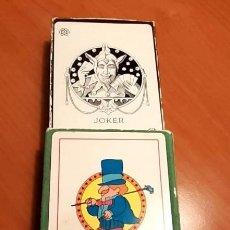 Barajas de cartas: BARAJA DE CARTAS DEL CASINO DEL MAR MENOR. COMPLETA, EN SU CAJA. Lote 214869623