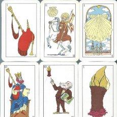 Barajas de cartas: BARAJA ESPAÑOLA DE GALICIA-AÑO 2002. Lote 215025190
