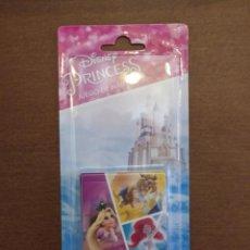 Jeux de cartes: BARAJA PRINCESAS DISNEY - JUEGO DE CARTAS INFANTIL - A ESTRENAR - FOURNIER. Lote 215137982