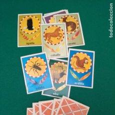 Barajas de cartas: COSMOPOLITAN BARAJA DE ANIMALES - 26 CARTAS. Lote 215455760