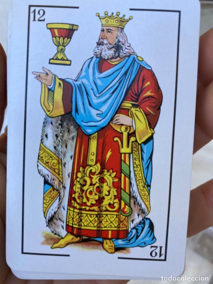 Barajas de cartas: cartas playing cards ANTIGUA BARAJA PUblicidad codere naipes fibra marfil HERACLIO FOURNIER - Foto 2 - 216534453