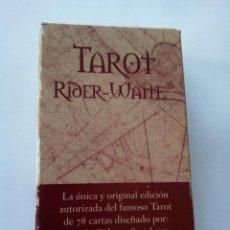 Jeux de cartes: CARTAS DE TAROT AÑO 1971, SIN INSTRUCCIONES. Lote 216993421