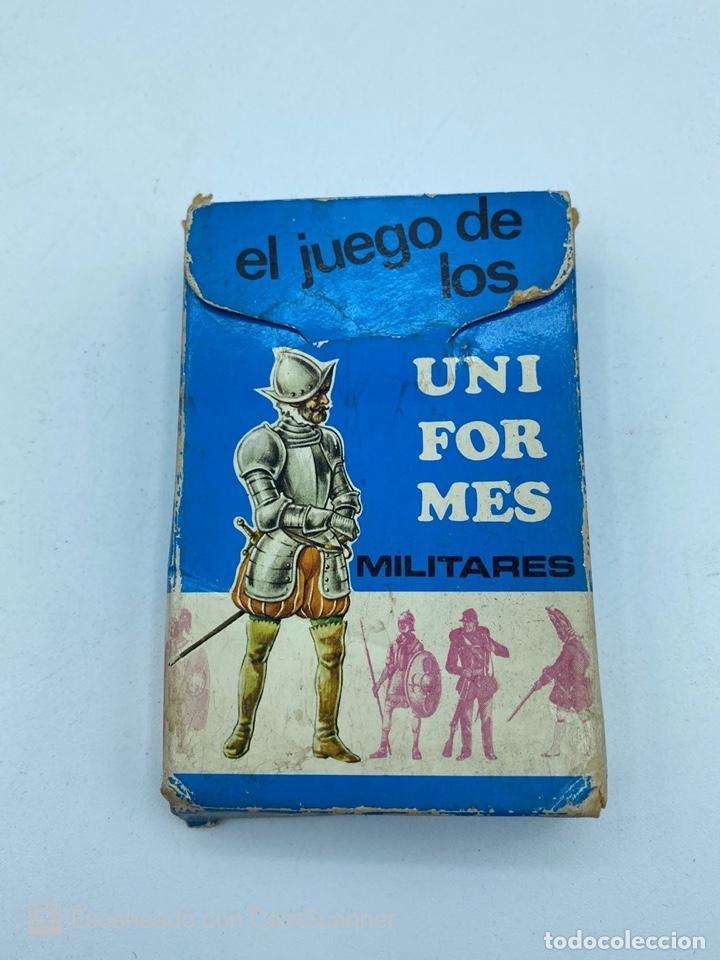 Barajas de cartas: LOTE DE 32 BARAJAS DE CARTAS. CARNAVAL DE CADIZ. FOURNIER. JUEGO DE LA GUERRA...VER TODAS LAS FOTOS. - Foto 3 - 217101570