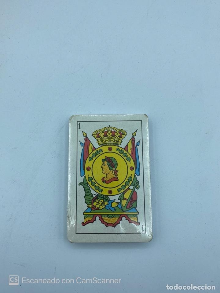 Barajas de cartas: LOTE DE 32 BARAJAS DE CARTAS. CARNAVAL DE CADIZ. FOURNIER. JUEGO DE LA GUERRA...VER TODAS LAS FOTOS. - Foto 5 - 217101570