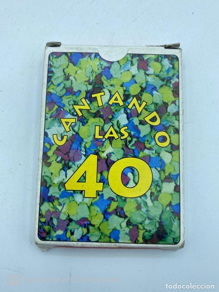 Barajas de cartas: LOTE DE 32 BARAJAS DE CARTAS. CARNAVAL DE CADIZ. FOURNIER. JUEGO DE LA GUERRA...VER TODAS LAS FOTOS. - Foto 11 - 217101570
