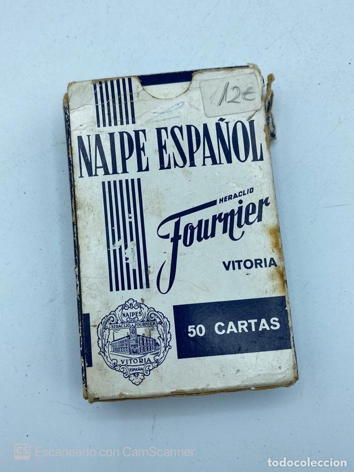Barajas de cartas: LOTE DE 32 BARAJAS DE CARTAS. CARNAVAL DE CADIZ. FOURNIER. JUEGO DE LA GUERRA...VER TODAS LAS FOTOS. - Foto 14 - 217101570