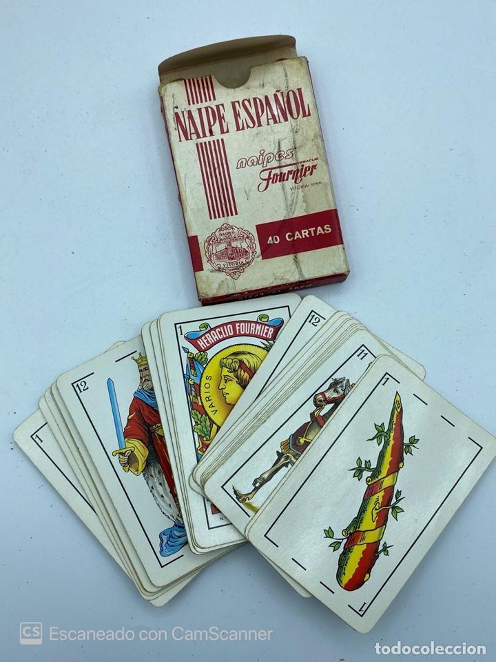Barajas de cartas: LOTE DE 32 BARAJAS DE CARTAS. CARNAVAL DE CADIZ. FOURNIER. JUEGO DE LA GUERRA...VER TODAS LAS FOTOS. - Foto 20 - 217101570