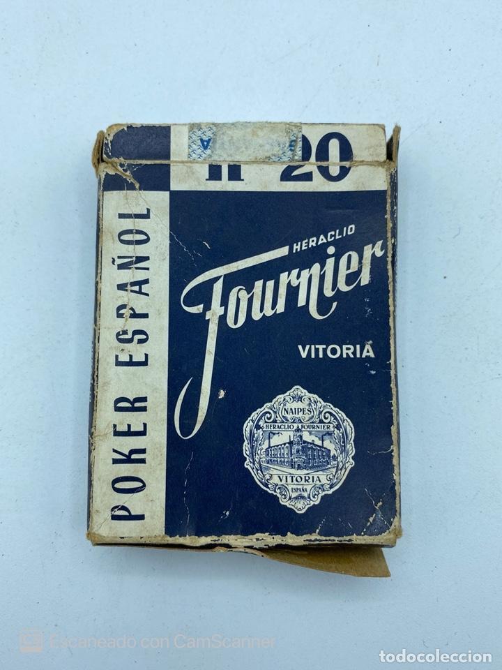 Barajas de cartas: LOTE DE 32 BARAJAS DE CARTAS. CARNAVAL DE CADIZ. FOURNIER. JUEGO DE LA GUERRA...VER TODAS LAS FOTOS. - Foto 34 - 217101570