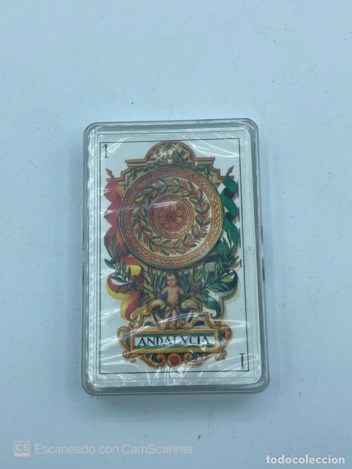 Barajas de cartas: LOTE DE 32 BARAJAS DE CARTAS. CARNAVAL DE CADIZ. FOURNIER. JUEGO DE LA GUERRA...VER TODAS LAS FOTOS. - Foto 36 - 217101570