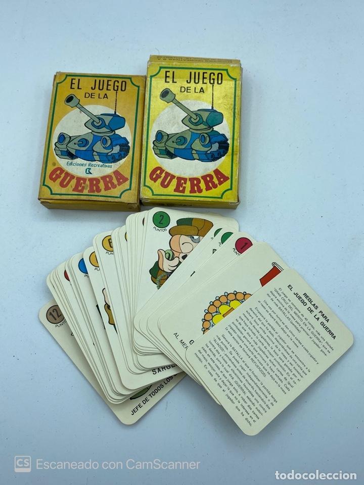Barajas de cartas: LOTE DE 32 BARAJAS DE CARTAS. CARNAVAL DE CADIZ. FOURNIER. JUEGO DE LA GUERRA...VER TODAS LAS FOTOS. - Foto 39 - 217101570