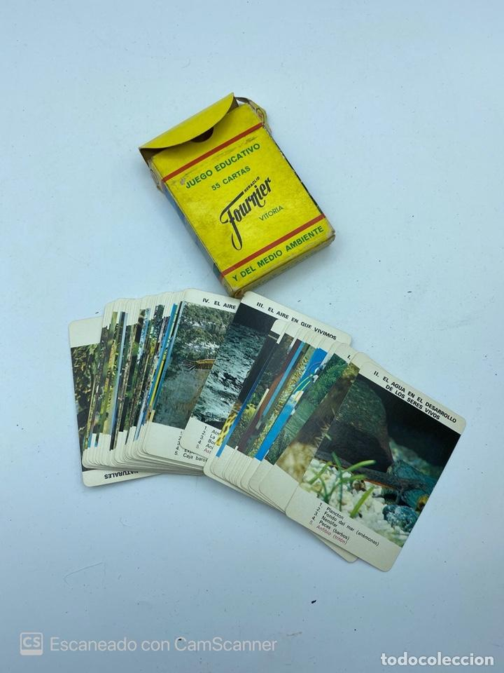 Barajas de cartas: LOTE DE 32 BARAJAS DE CARTAS. CARNAVAL DE CADIZ. FOURNIER. JUEGO DE LA GUERRA...VER TODAS LAS FOTOS. - Foto 43 - 217101570