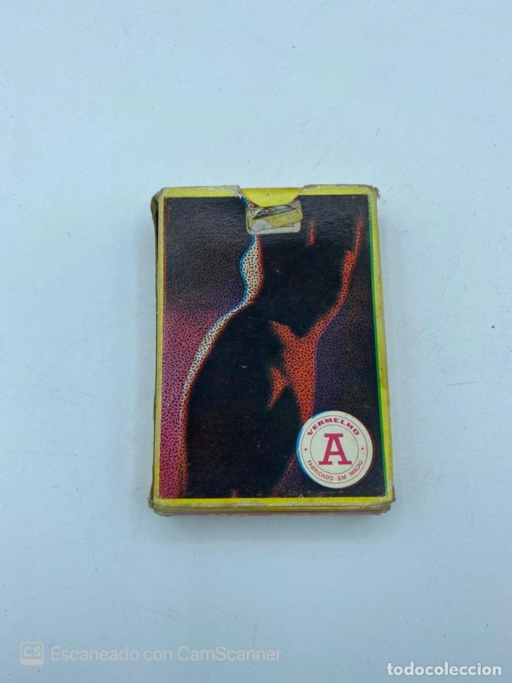 Barajas de cartas: LOTE DE 32 BARAJAS DE CARTAS. CARNAVAL DE CADIZ. FOURNIER. JUEGO DE LA GUERRA...VER TODAS LAS FOTOS. - Foto 45 - 217101570
