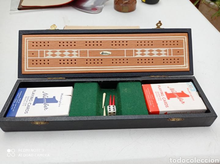 Barajas de cartas: JUEGO DE NAIPES PLAYING CARDS AÑO 1963 - Foto 2 - 217138951