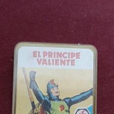 Mazzi di carte: EL PRINCIPE VALIENTE... BARAJA INFANTIL DE HERCLIO FOURNIER. Lote 217159505