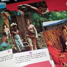 Barajas de cartas: BARAJA DE CARTAS. ORZOWEI. FOURNIER EN CAJA. 1978. Lote 217514035