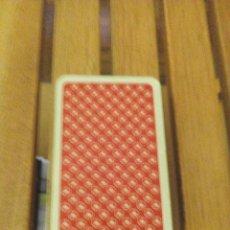 Barajas de cartas: BARAJA DE CARTAS FOURNIER. Lote 217731433