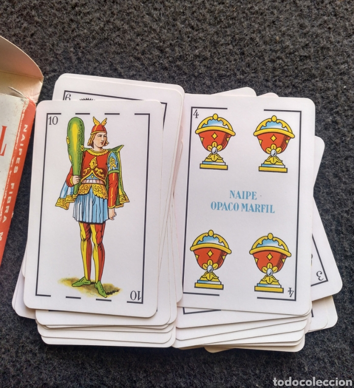 Barajas de cartas: BARAJA PUBLICIDAD CAJASTUR LOGO ASTURCON - Foto 3 - 217779957