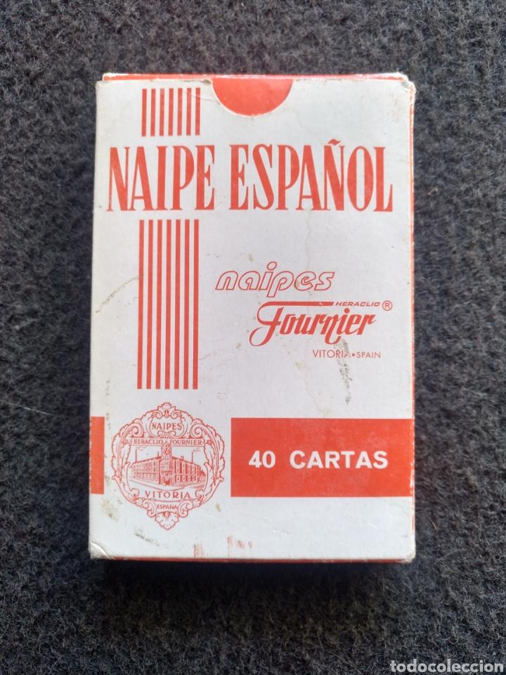 BARAJA PUBLICIDAD CAJASTUR LOGO ASTURCON (Juguetes y Juegos - Cartas y Naipes - Baraja Española)