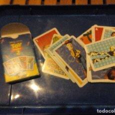 Barajas de cartas: CARTAS TOY STORY. Lote 220139315