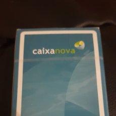 Jeux de cartes: BARAJA CAIXANOVA FOURNIER. Lote 220535022