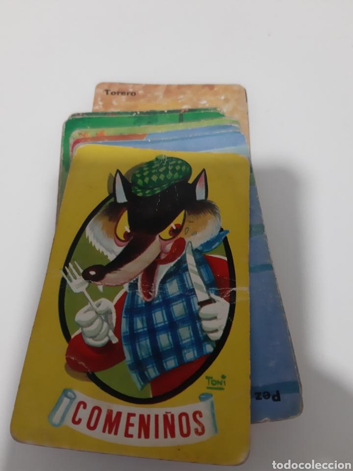 Barajas de cartas: UN LOTE BARAJAS INFANTIL CARTAS HAY 310 - Foto 5 - 220789491