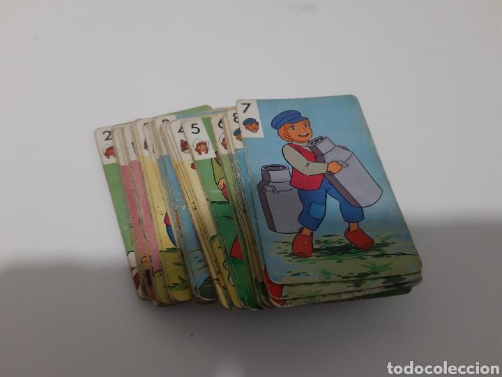 Barajas de cartas: UN LOTE BARAJAS INFANTIL CARTAS HAY 310 - Foto 9 - 220789491
