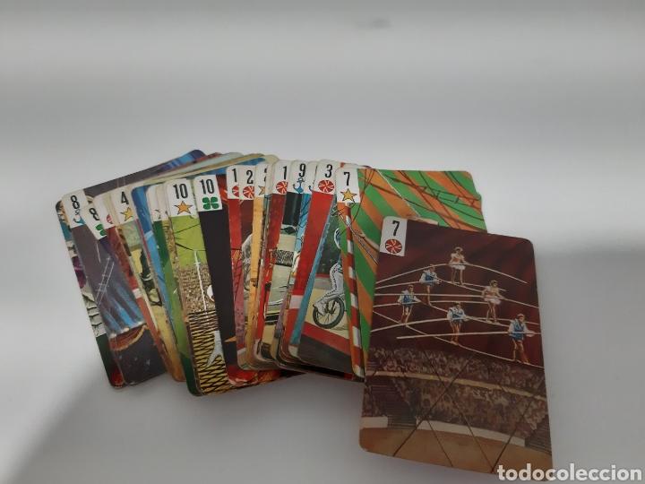 Barajas de cartas: UN LOTE BARAJAS INFANTIL CARTAS HAY 310 - Foto 12 - 220789491