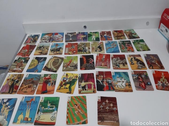 Barajas de cartas: UN LOTE BARAJAS INFANTIL CARTAS HAY 310 - Foto 13 - 220789491