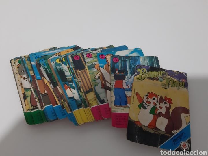 Barajas de cartas: UN LOTE BARAJAS INFANTIL CARTAS HAY 310 - Foto 14 - 220789491