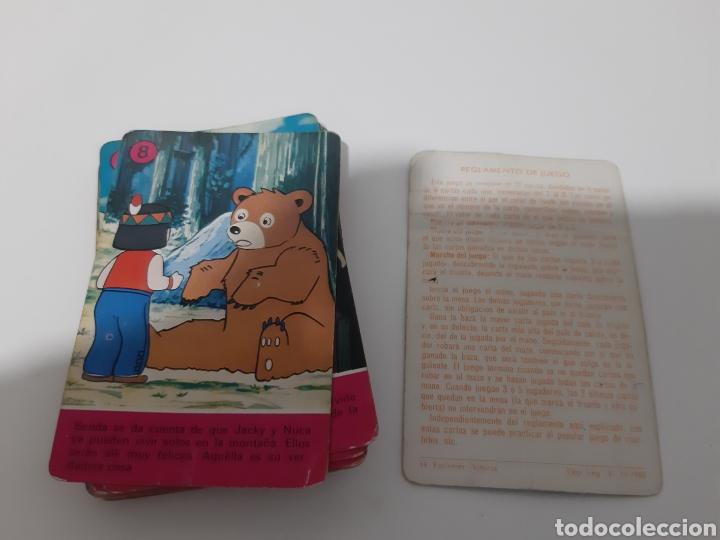 Barajas de cartas: UN LOTE BARAJAS INFANTIL CARTAS HAY 310 - Foto 15 - 220789491