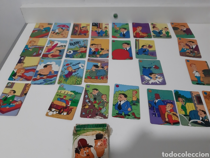 Barajas de cartas: UN LOTE BARAJAS INFANTIL CARTAS HAY 310 - Foto 22 - 220789491